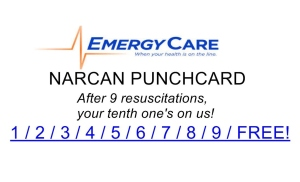 NarcanPunchcard